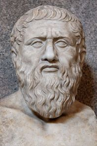 The ancient Greek Philosopher